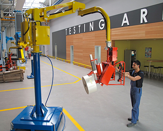 material handling an important issue in Logistics & materials handling blog call us now about adaptalift hyster it is important that this safety check is carried out on a regular basis use all materials handling equipment carefully and follow the proper operating procedures including push rather than pull.