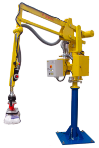 Dalmec Industrial Manipulator
