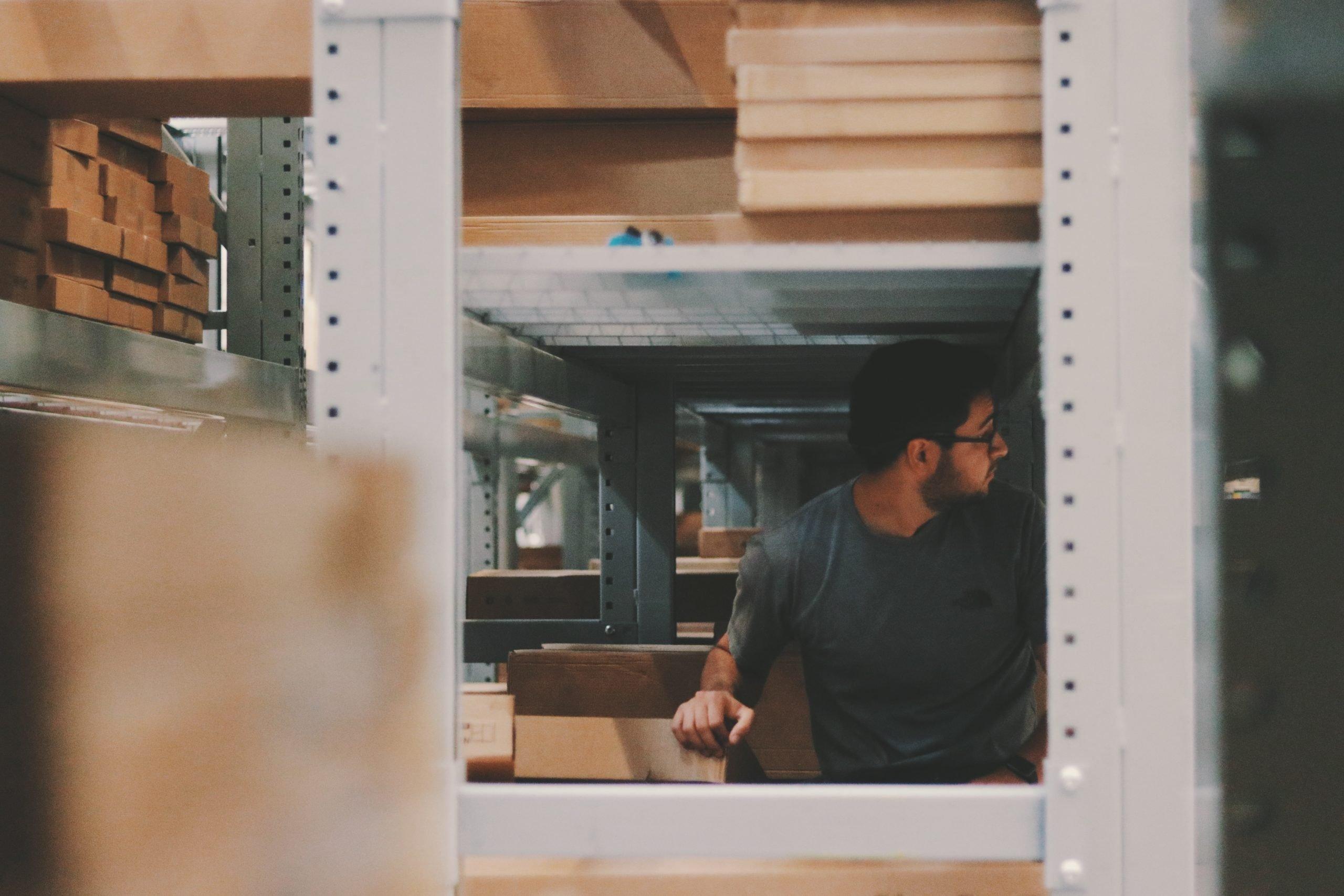 Cómo Optimizar Su Proceso De Recolección En El Almacén
